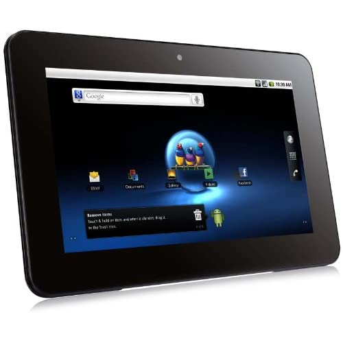 Tablettes PC VIEWSONICVIEWPAD 10SNOIR10\