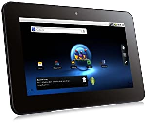 """Viewsonic ViewPad V10s Tablette Tactile 10 """" NVIDIA Android Noir"""