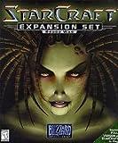 Starcraft Brood War Expansion Set