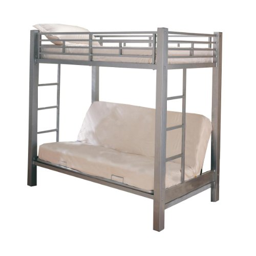 Black friday home source industries 13017 bunk bed with for Black friday bed frames sales