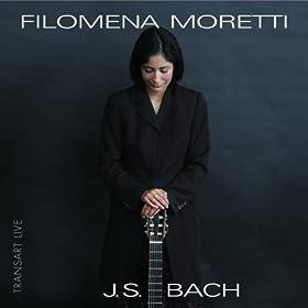 Bach volume I
