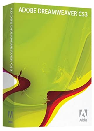 Adobe dreamweaver cs3 pour mac