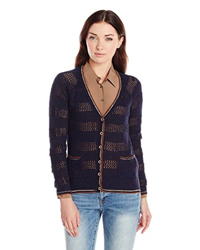 Lucky Brand Women's Carmine Cardigan Sweater