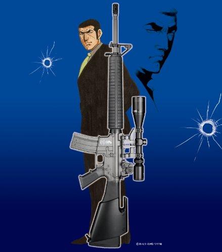 WA 〈ゴルゴ13〉 M16 スナイパー・ライフル