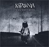 Katatonia - Viva Emptiness