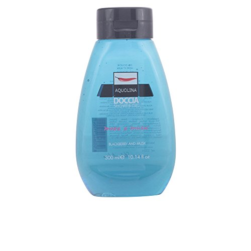 Aquolina Classica Doccia Gel Fragance More Musk 300ml