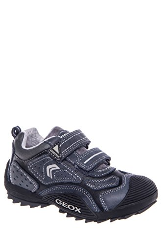 Boys' J Savage A Low Top Sneaker