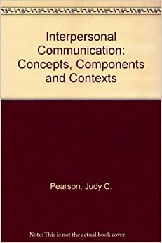 Interpersonal communication concepts in movies