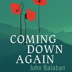 Coming Down Again Audiobook