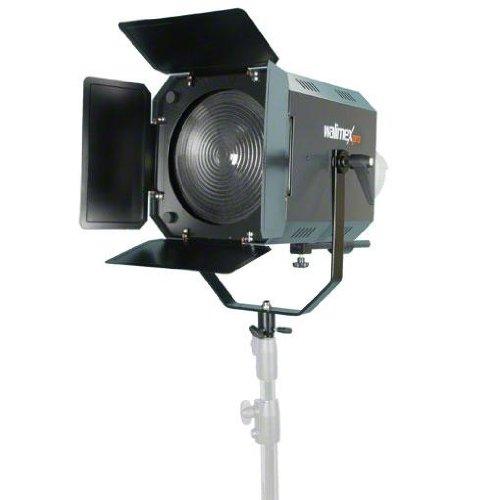 Coffret walimex pro à lentille Fresnel avec connexion universelle