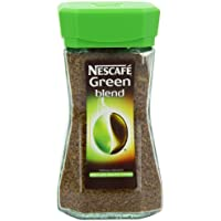 Nescaf� Green Blend Coffee 100 g (Pack of 6)