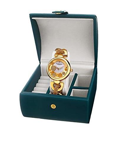 Akribos XXIV Reloj de cuarzo  Dorado 39 mm