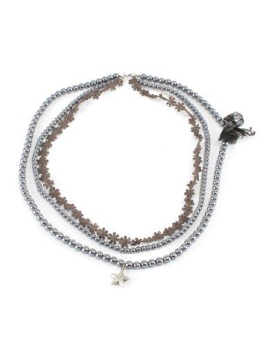 LOLLIPOPS Necklace 100026181 TU black