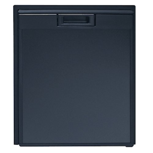 17 Cubic Foot Refrigerator back-632924
