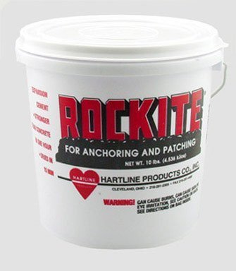 Rocktite Quick Setting Cement - 10010 10# Rockite Patch Cement picture