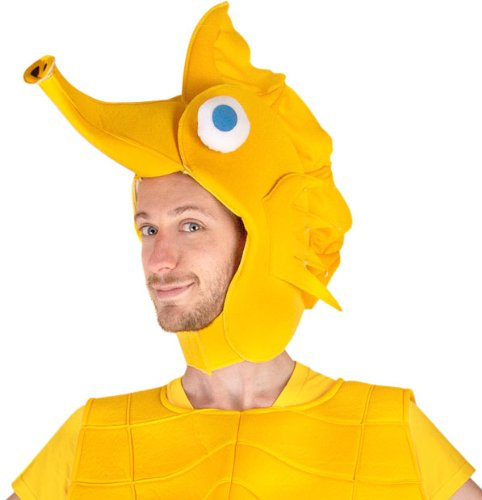 Seahorse Costume For Adults Adult Seahorse Halloween
