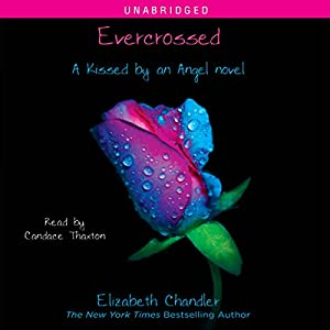 Evercrossed Audiobook