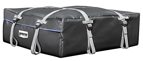 Reese Explore 1391800 Rainproof Expandable Car Top Carrier (Hard Top Of Car Storage compare prices)