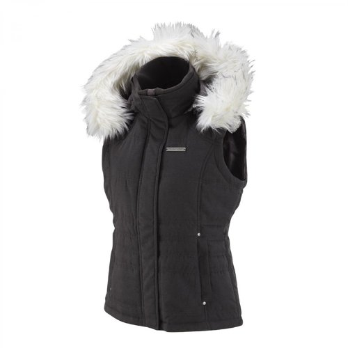 Craghoppers Womens Housley Waterproof Padded Gilet Mushroom 10,12,14,16,18,20