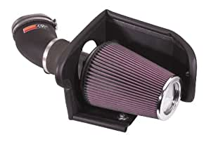 Amazon.com: K&N 57-2548 FIPK Performance Air Intake System: Automotive