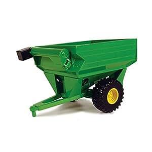 ertl big farm tractor with grain cart instructions