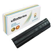 UBatteries Laptop Battery Compaq Presario CQ43-211TU - 9 Cell, 6600mAh