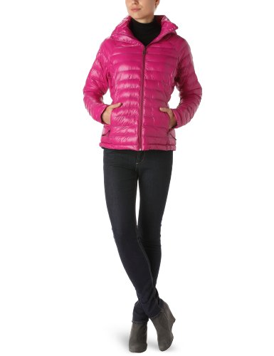 Pink S Orchid Fine Doudoune Forbes Femme Protest Jacket Fr Puffer FBnq066Ycz