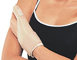 Flamingo Thumb Spica Splint - Medium
