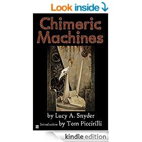 Chimeric Machines