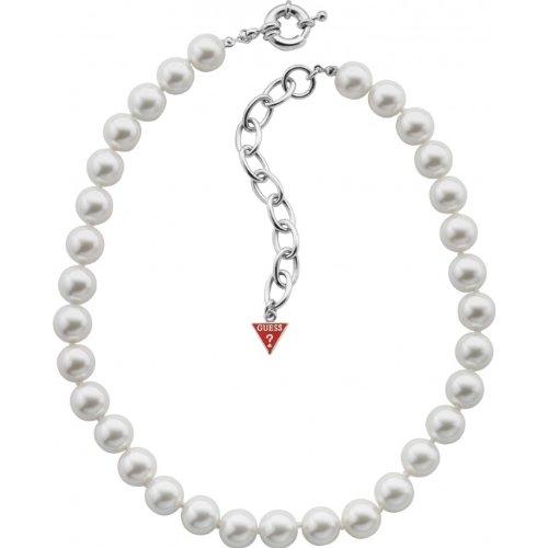 ORIGINAL GUESS Halskette Pearl Damen - ubn10205 thumbnail