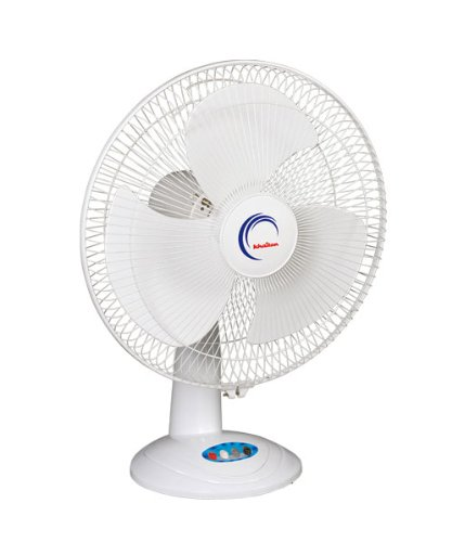 Khaitan Spice 58-Watt 16-inch Table Fan
