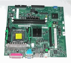 DELL GX280 MOTHERBOARD