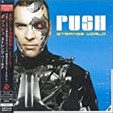 "Strange World [Japan Only]von ""Push"""