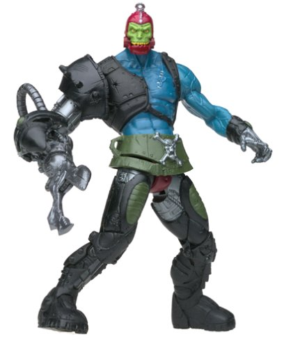 Buy Low Price Mattel Masters of the Universe Trapjaw Action Figure (B00007MIEU)