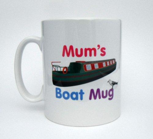 Mums-narrow-boat-mug