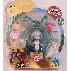 Barbie Peek-a-boo Petites Wizard of Oz Tin Man #84 - 1