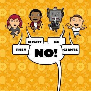They Might Be Giants - Tmbg Unltd March - Lyrics2You