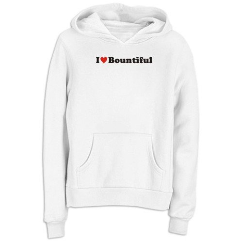 """I Love Bountiful"" Sweatshirt"