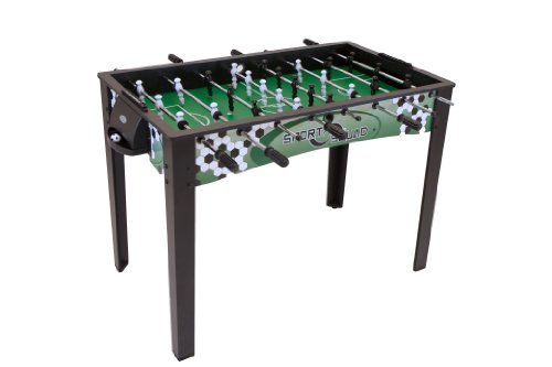 Great Deal! Sport Squad FX48 Foosball Table, 48-Inch