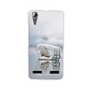 The Palaash Mobile Back Cover for Lenovo A6000 Plus