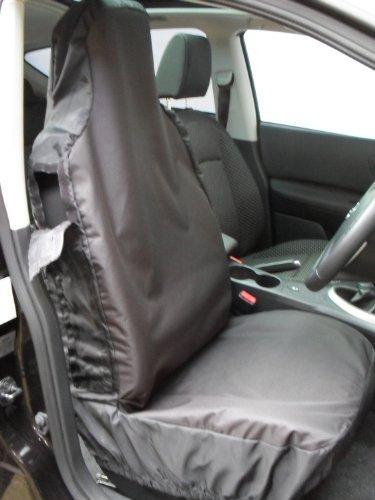 subaru-legacy-forester-outback-car-seat-covers-gortex-waterproof-black-full-set