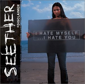 Seether - Disclaimer (Clean) - Zortam Music