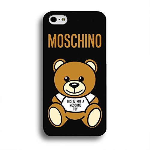 Luxury Brand Moschino Phone Case Cover For iPhone 6/iPhone 6S 4.7inch LV89