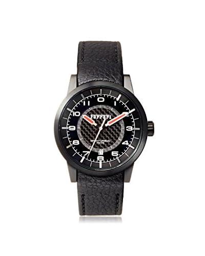 Ferrari Men's FE12IPBCPBK Black Stainless Steel Watch