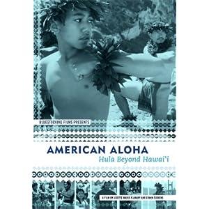 American Aloha: Hula Beyond Hawai'i [VHS]