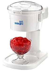 Back to Basics S500 Hawaiice Electric Snow Maker