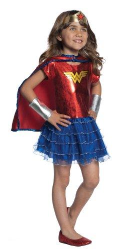 Wonder Woman Tutu Dress-Up Set