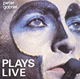 Plays Live  (Jpn Lp Sleeve) (Limite