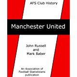 Manchester United (AFS Club Histories)by Mark Baber