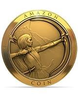 500 Amazon Coins